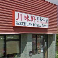 Szechuan Restaurant Calgary