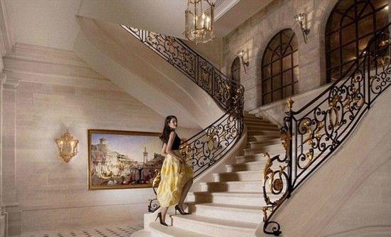 奢华极了!全球最贵豪宅卖出3亿美元